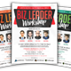 Biz Leader Workshop Flyer - GraphicRiver Item for Sale