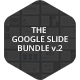 The Google Slide Bundle v.2 - GraphicRiver Item for Sale