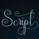 Australian Script - GraphicRiver Item for Sale