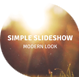 Simple Slideshow - VideoHive Item for Sale