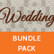 Wedding Bundle Pack - GraphicRiver Item for Sale