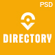 Directory - Directory and Listings PSD Template - ThemeForest Item for Sale