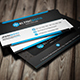 Elegant Business Card 395 - GraphicRiver Item for Sale