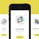 E-commerce App Walkthrough - GraphicRiver Item for Sale