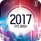 2017 NYE Bash Flyer - GraphicRiver Item for Sale