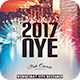 2017 NYE Flyer - GraphicRiver Item for Sale