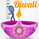 Happy Diwali Greeting - VideoHive Item for Sale