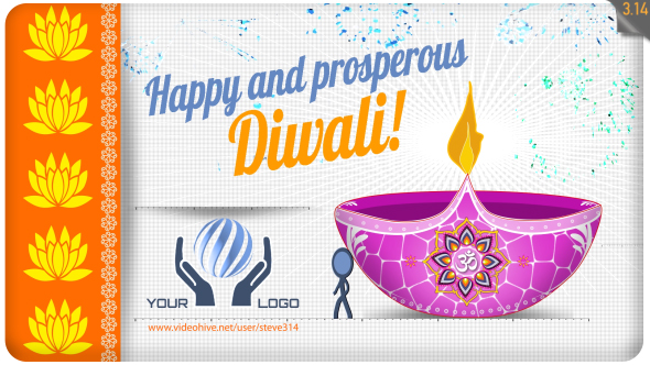 Happy diwali greeting by steve314 videohive play preview video m4hsunfo