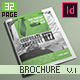 Corporate Brochure - Company Profile Multipurpose Template