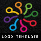 Globule - Logo Template - GraphicRiver Item for Sale