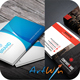 Corporate Business Card Vl 05 - GraphicRiver Item for Sale