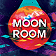 Moon Room Party Flyer/Poster  - GraphicRiver Item for Sale