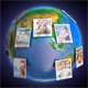 Trip Around the World - VideoHive Item for Sale