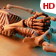 Human Skeleton 0179 - VideoHive Item for Sale