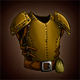 Game Icons of Fantasy Rogue Armor – Pack 6 - GraphicRiver Item for Sale