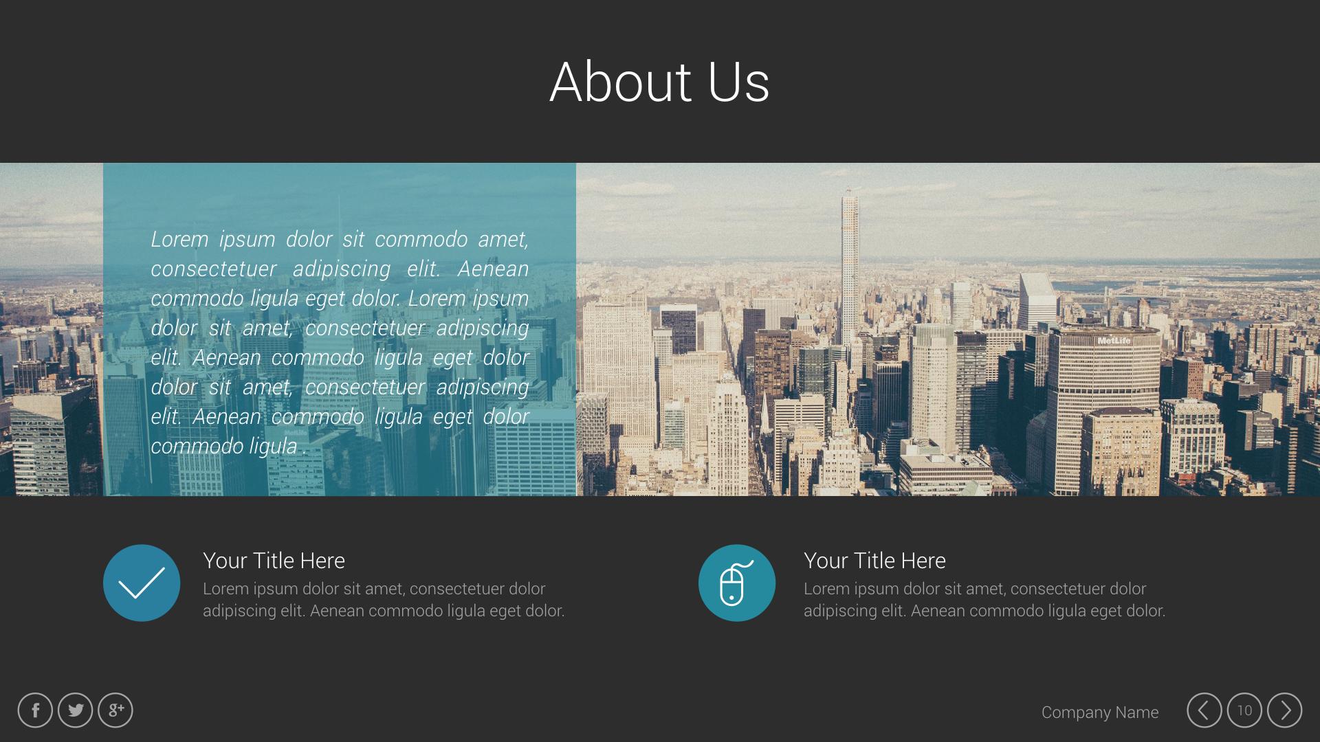 marketing pitch deck keynote presentation templatespriteit, Presentation templates