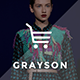 Grayson - A Stylish and Versatile Shop Theme Nulled