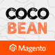 Cocobean - Responsive Coffee Magento Theme - ThemeForest Item for Sale
