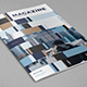 Modern Interior Design Magazine - GraphicRiver Item for Sale