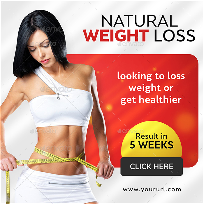 Weight Loss Banners By Hyov Graphicriver
