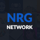 NRGNetwork - Responsive Social Network Template - ThemeForest Item for Sale