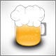 Mug Of Beer - GraphicRiver Item for Sale