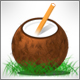 Coconut Drink - GraphicRiver Item for Sale