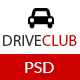 DriveClub - Car Dealer - ThemeForest Item for Sale