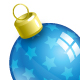 Christmas Baubles - GraphicRiver Item for Sale