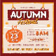 FALL FESTIVAL FLYER/ POSTER - GraphicRiver Item for Sale