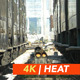 Extreme Heat Haze - VideoHive Item for Sale