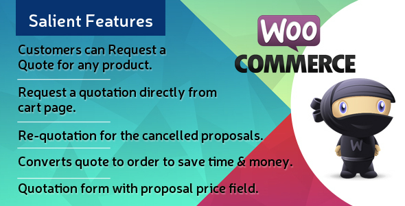 Easy WooCommerce Request a Quote - CodeCanyon Item for Sale