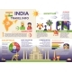 India Travel Info - Poster, Brochure Cover - GraphicRiver Item for Sale