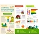 Camping Infographics - Poster, Brochure Cover - GraphicRiver Item for Sale