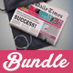 Newspapers Bundle - GraphicRiver Item for Sale