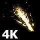 Spark And Ember Pack 4K 01 - VideoHive Item for Sale