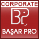 Corporate Logo Ident