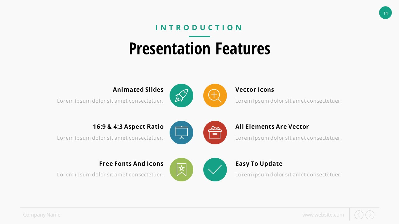 business presentation templates powerpoint - 28 images