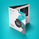 Square Trifold Brochure - GraphicRiver Item for Sale
