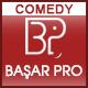 Funny Happy Comedy Cartoon - AudioJungle Item for Sale