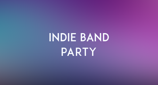 Indie Band Party