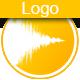 Cartoon Orchestral Logo