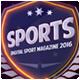 Sport Logo - VideoHive Item for Sale