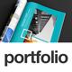 Multipurpose Creative Portfolio - GraphicRiver Item for Sale