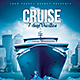 Cruise Vacation Flyer - GraphicRiver Item for Sale