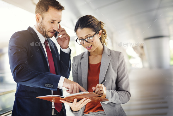 Business Analysis Colleagues Team Ideas Planning Concept - Stock Photo - Images