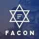 Facon - eCommerce Fashion Template - ThemeForest Item for Sale