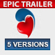 Epicness Trailer