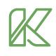 Konceptar (K letter) Logo