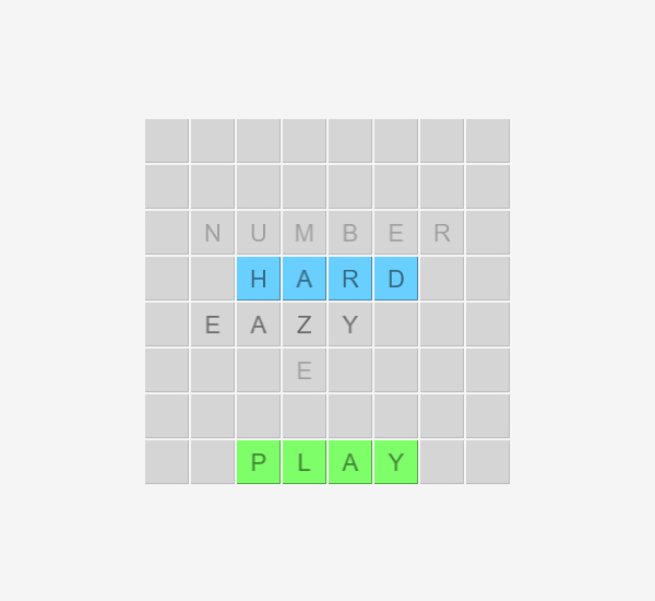 Number Maze - HTML5, Phaser engine (with Cordova files for Android and iOS)